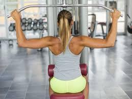 quels exercices pour muscler votre dos my fitness le site. Black Bedroom Furniture Sets. Home Design Ideas
