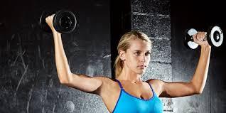 Comment vous façonner des bras sexy?