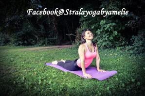 Mincir avant l'été avec le fit yoga de Tara Stiles