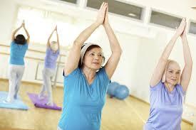 Quels sports pour ralentir la vieillesse