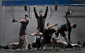 circuit training: programme 30 minutes (intermédiaire à avancé)