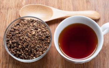 la racine de pissenlit torréfiée: un substitut au café