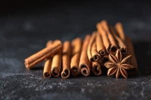 La cannelle : l'épice aux milles vertus !