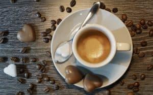 Le café: une boisson bonne à consommer avec modération