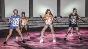 Le Body Jam : Faire du sport en dansant