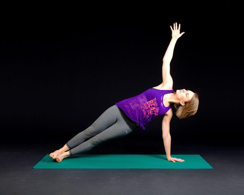 La méthode Pilates : l'efficacité en douceur