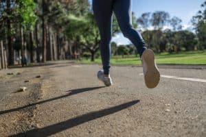 Comment se mettre à la course à pied