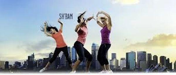 Le Sh'bam : faire du sport en dansant