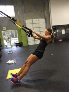Le TRX: Tonifiez votre corps grâce à une invention des forces spéciales Américaines