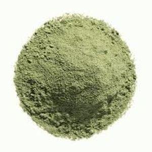 Les miracles thérapeutiques de l'argile verte