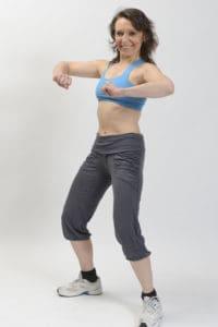 La zumba fitness: bon pour la forme,la ligne et la bonne humeur