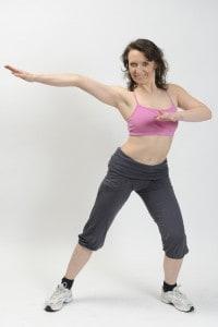 L'aéro (LIA) :Une activité fitness bonne pour la ligne et pour la forme