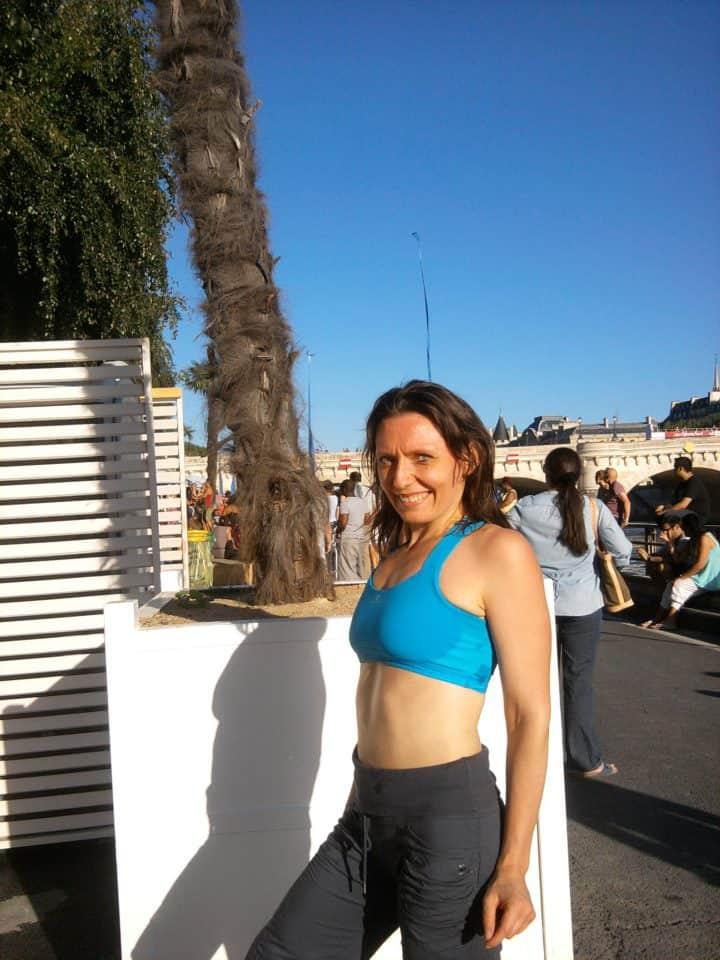 La Zumba Fitness