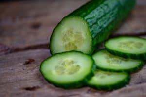 Le concombre: un allié hydratation et un allié santé