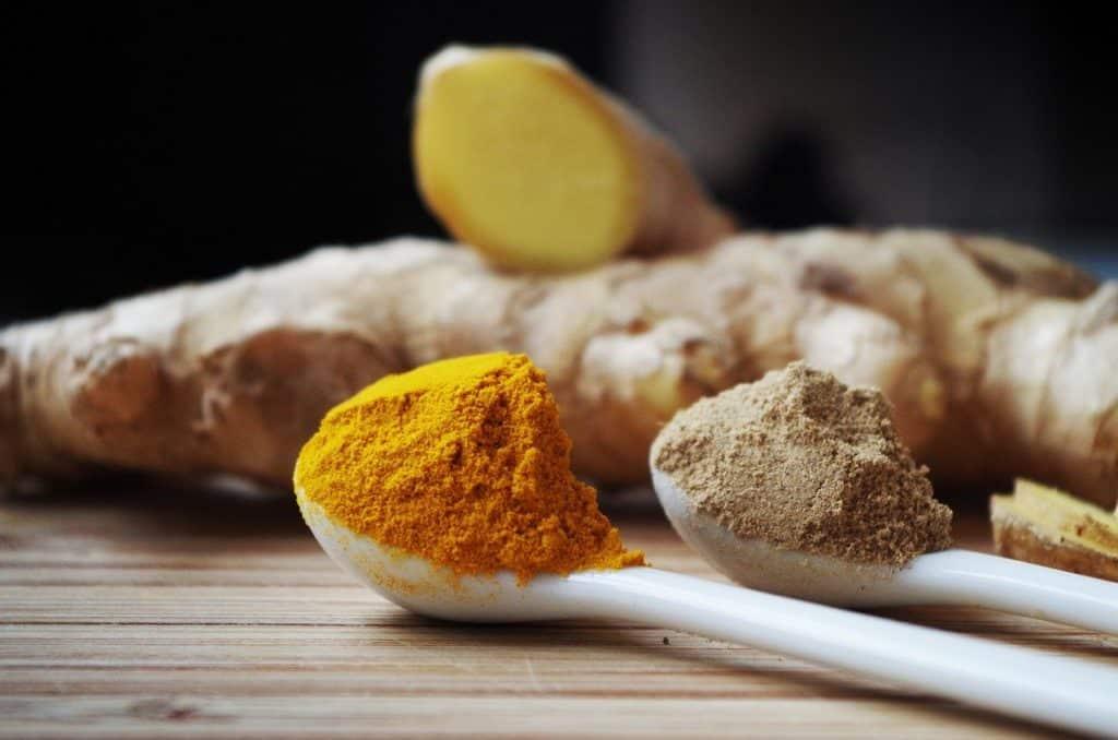 Le curcuma: une épice aux vertus anti-inflammatoire, anti-oxydante et anti-cancer