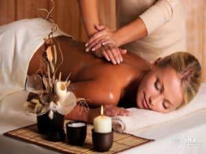Focus sur le massage thaïlandais