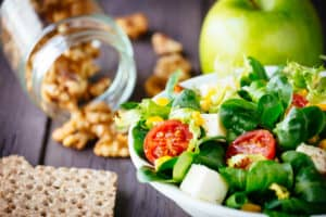 Quelle alimentation pour récupérer après l'effort ?