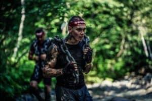 Le boot camp : pour une efficacité à haute intensité