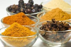 Le curry: l'épice pour votre santé