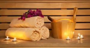 Le sauna: pour le bien-être et la récupération