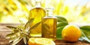l'huile essentielle de citron pour vous stimuler à l'approche du printemps