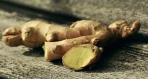 Les mille et unes vertus de l'huile essentielle de gingembre