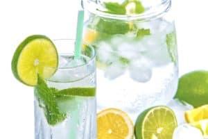 Créez votre limonade allégée!