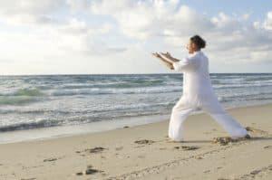 Le Qi Gong: Retrouver le bien-être en maitrisant l'énergie