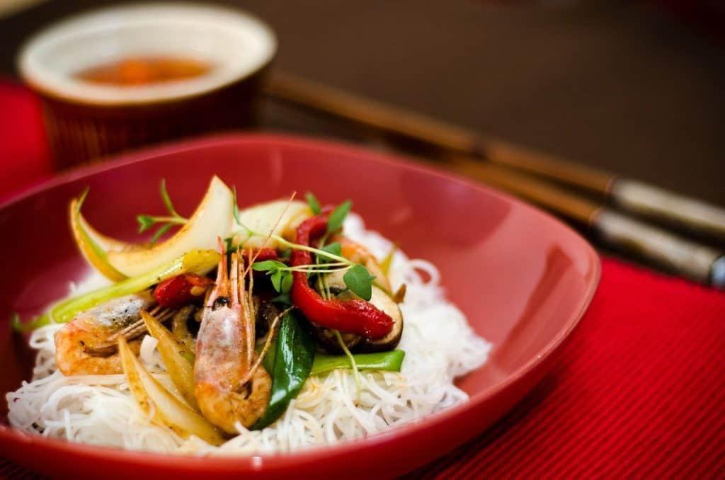 Le Konjac: le nouvel aliment star des régimes à utiliser avec modération
