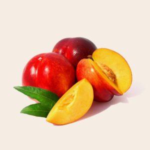 La nectarine : un fruit bon votre ligne et pour votre jeunesse