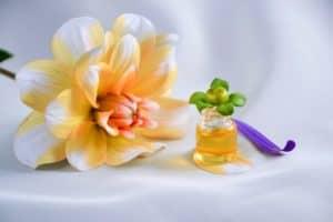Les propriétés des l'huile essentielle d'Ylang-Ylang