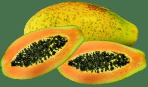 La papaye bienfait