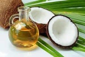 L'huile de coco: votre allié minceur!