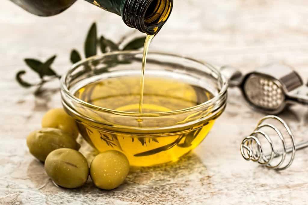 Les bienfaits des olives et de l'huile d'olive