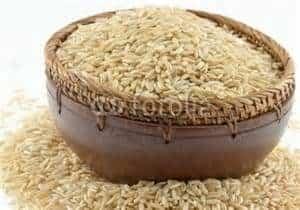 Les apports nutritionnels du riz