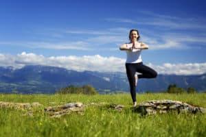 Testez votre proprioception