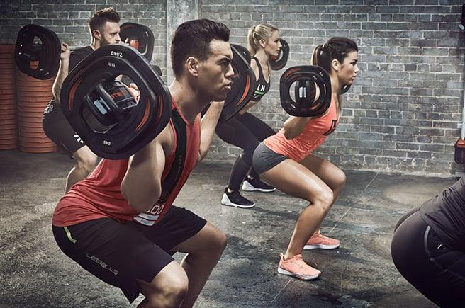 Le Body-pump : Brûlez vos calories en sculptant votre corps !