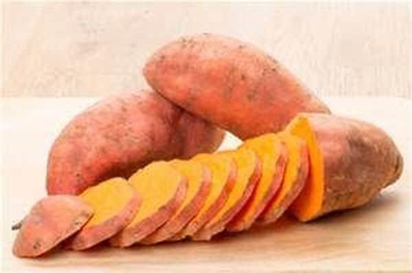Focus sur les bienfaits de la patate douce