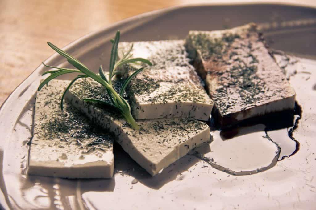Le tofu: l'allié du sportif qui prend soin de sa ligne