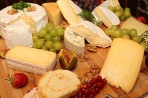 Les produits laitiers sont- ils bons pour la santé?