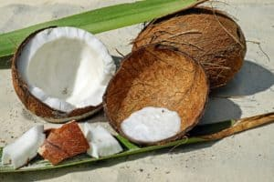Les vertus du sucre de fleur de coco