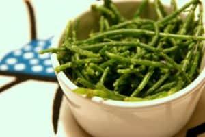 Les bienfaits et propriétés de la salicorne