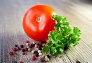 Le persil: un aliment détox bourré de vitamines!