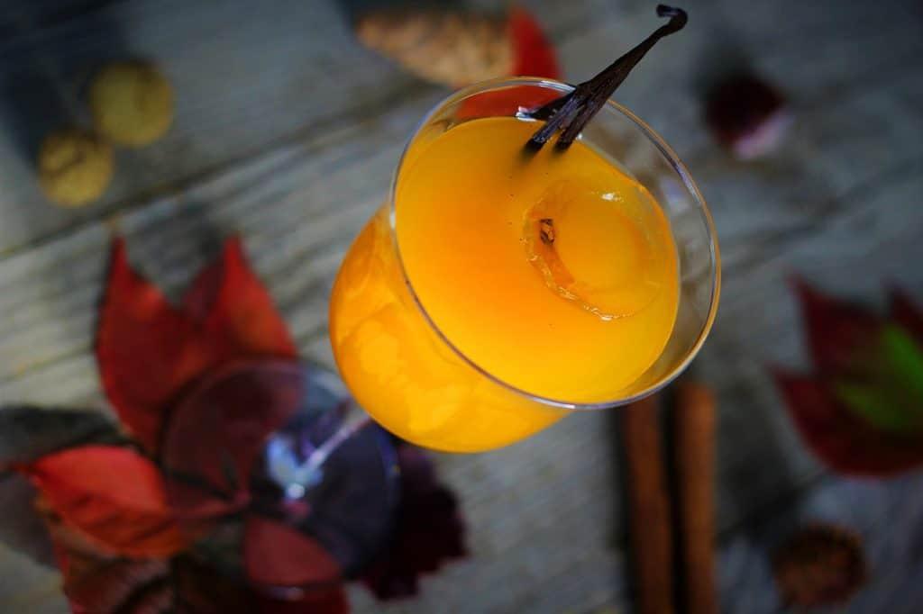 Cocktail reminéralisant