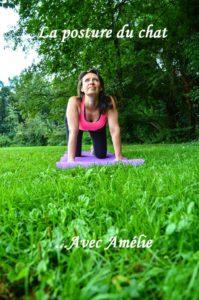 Yoga: La posture du chat (Marajasana)