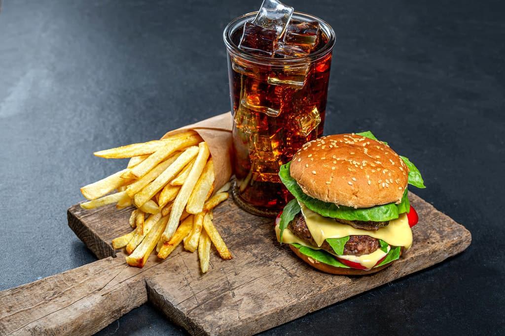 Quelle nourriture nous empoisonne?