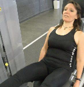 Vidéo: la presse horizontale pour travailler ses cuisses