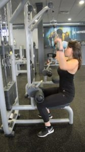 Vidéo: muscler son dos en salle de musculation