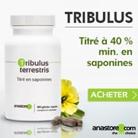 Anastore - Tribulus terrestris