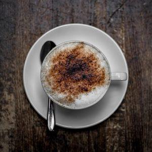Café - Capuccino